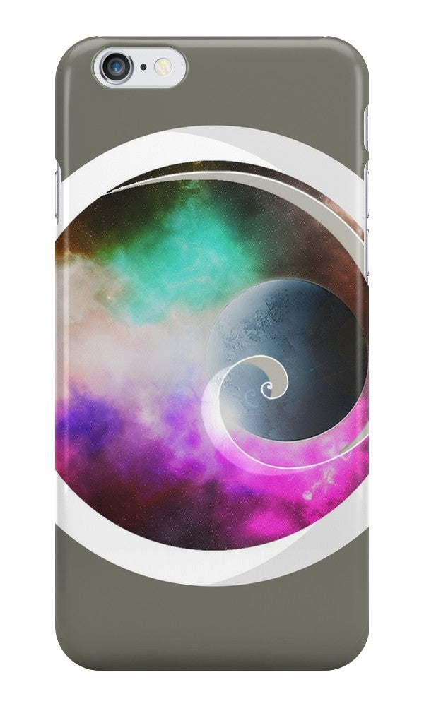 Image of SniperShot Fibonacci iPhone Case