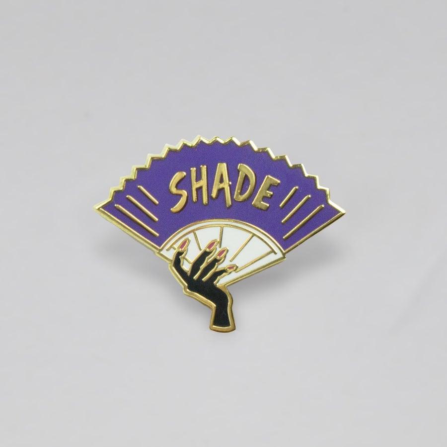 Image of Shade Pin