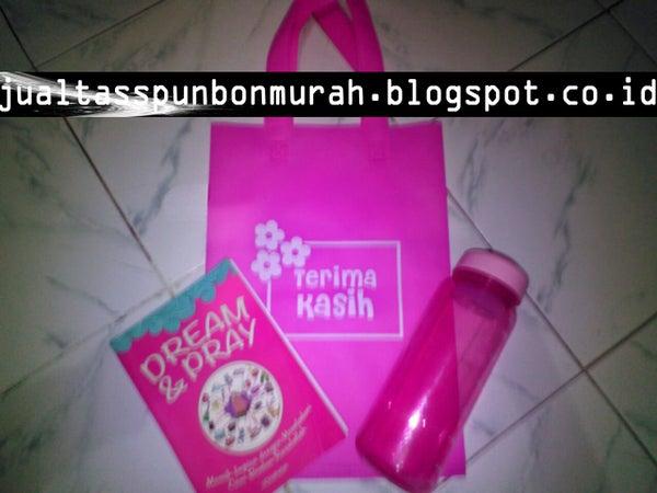 Image of Harga Tas Souvenir Ulang Tahun Anak Murah