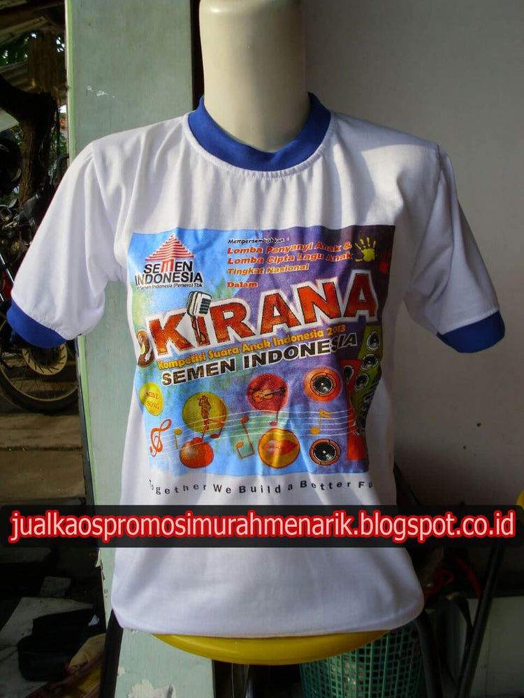 Image of Pembuatan Kaos Raglan di Surabaya