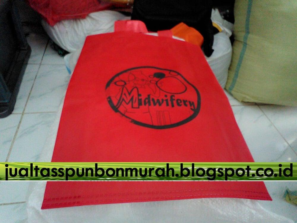 Image of Jual Grosir Tas Souvenir Ultah Anak