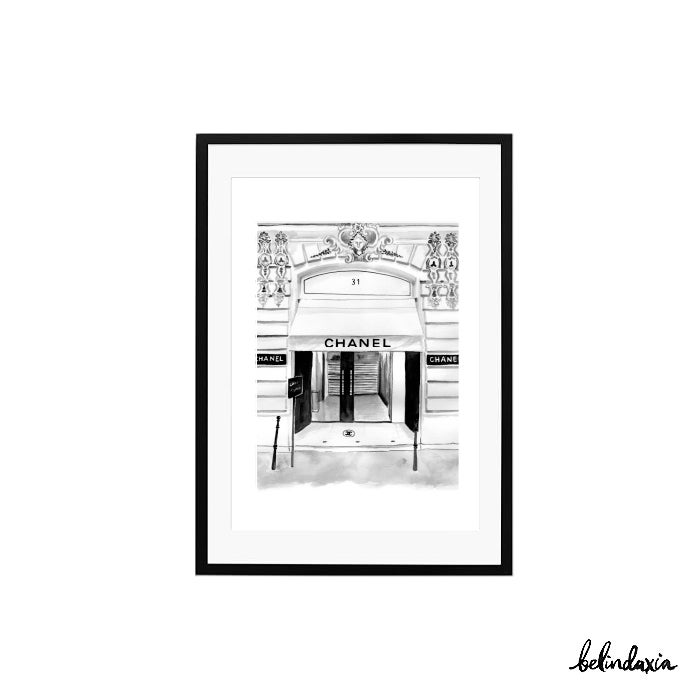 Image of 31 Rue Cambon