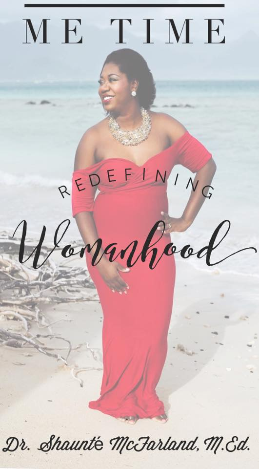 Image of Me Time: Redefining Womanhood