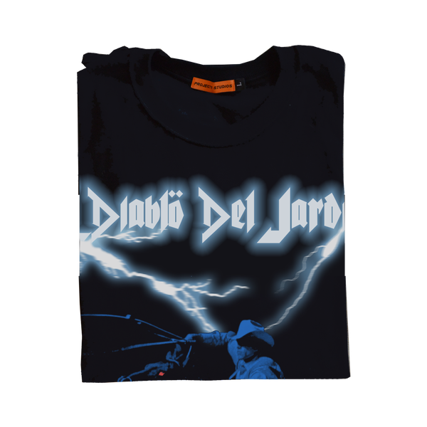Image of EL DIABLO DEL JARDIN
