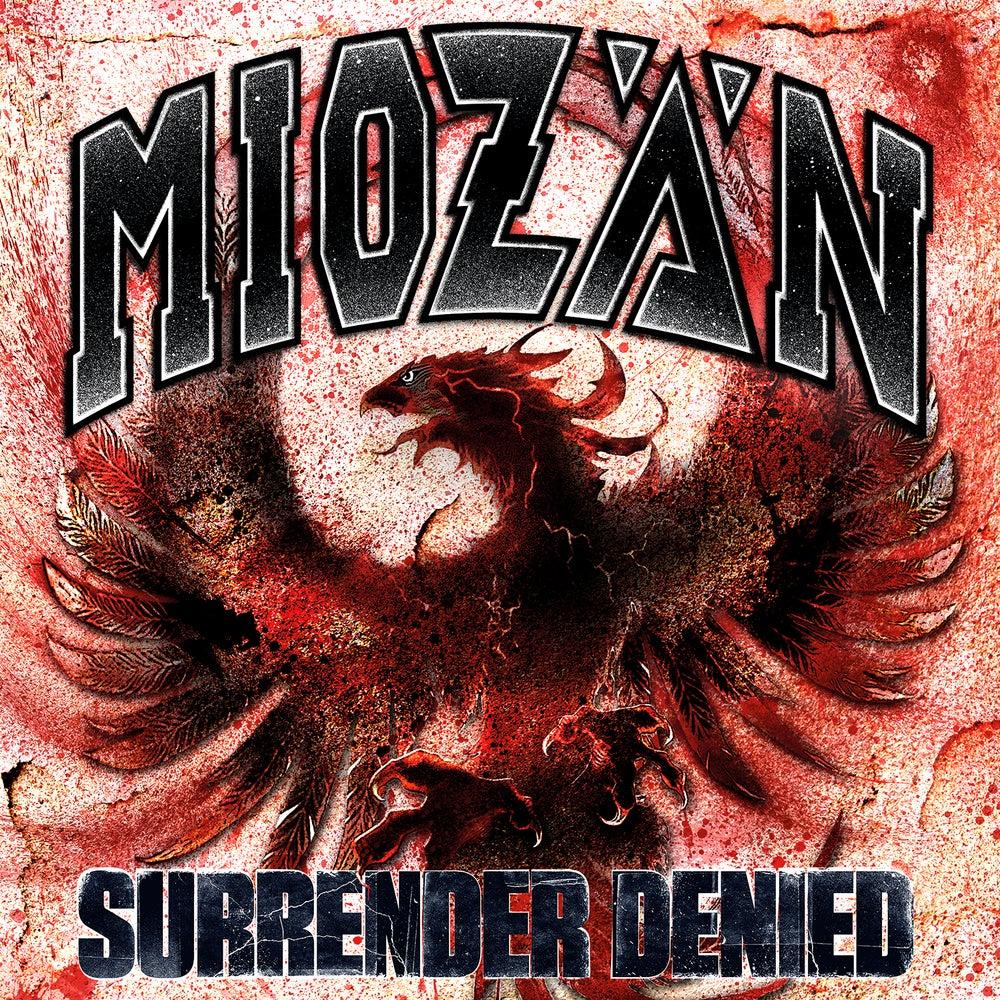 """Image of """"SURRENDER DENIED"""" LP"""