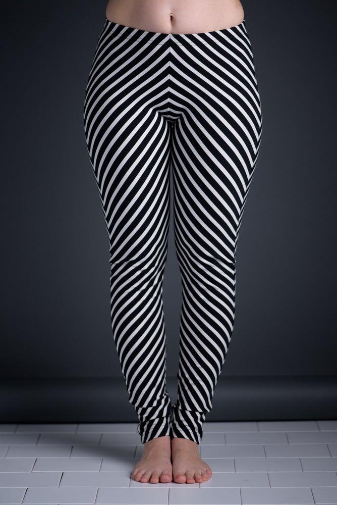 Image of Vinoraita -leggings, PAPU