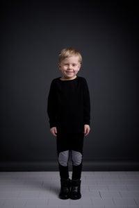 Image of Lasten polvipaikka -leggings, PAPU