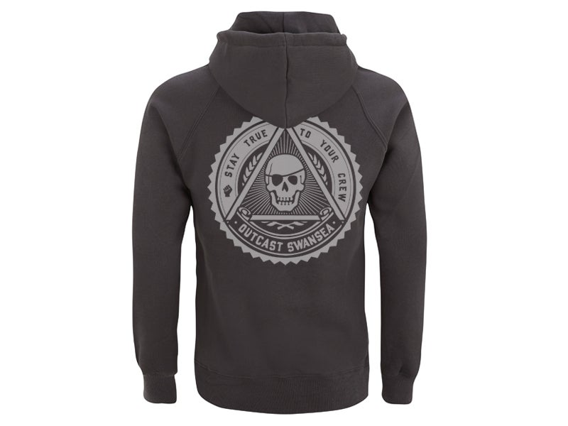 Image of Outcast Hoodie