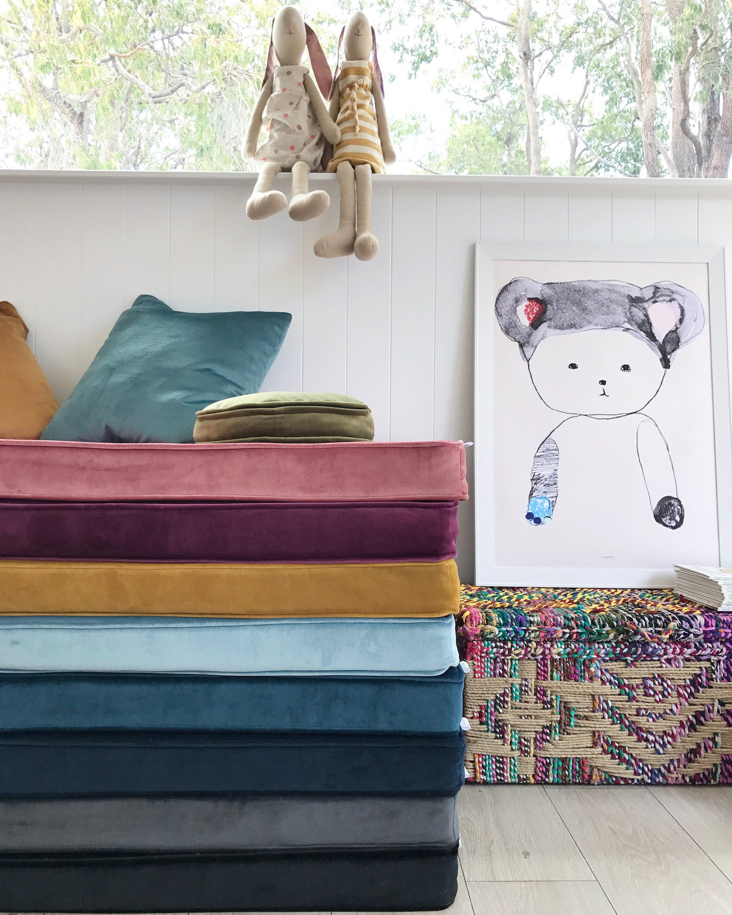 Image of  Laysleepplay ( inc GST) 2016 Collection