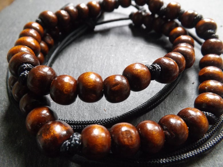 Image of Prayer Beads MK II