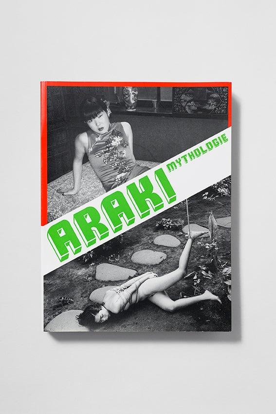 Image of Araki - Mythologie
