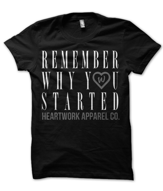 Image of Remember Tee