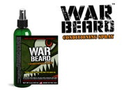 Image of War Beard Conditioning Spray
