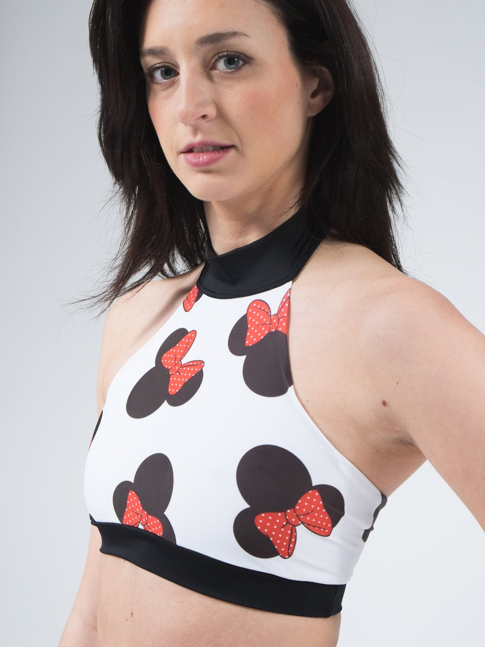 Image of Minnie Opulence Top