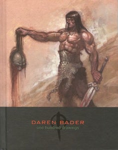 Image of Daren Bader - On Hundred Drawings