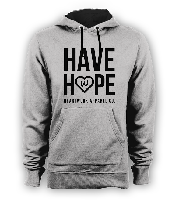Image of Have Hope Hoodie