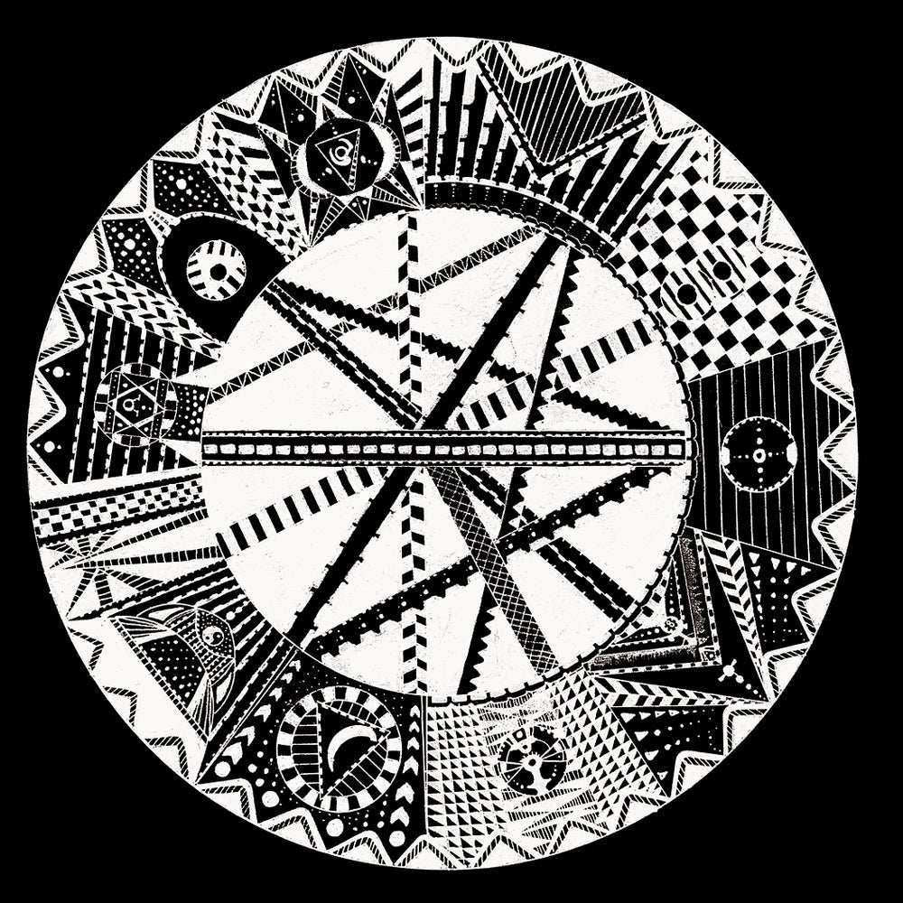 "Image of 12"" VINYL - Simiah - The Alchemy Files (CNP008)"