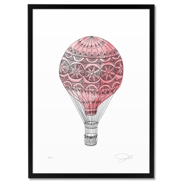 Image of Print: Balloon