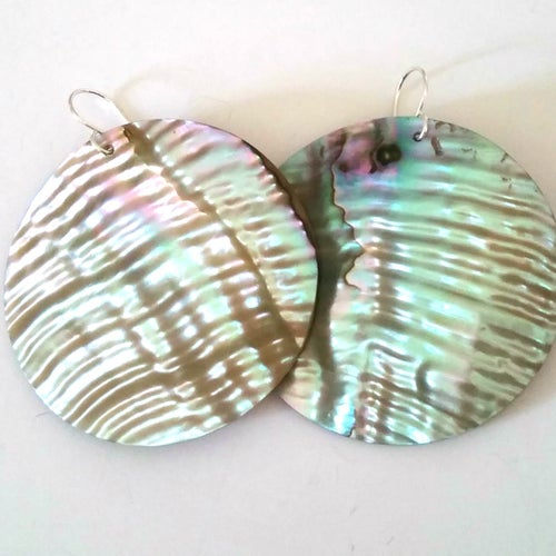 Image of Abalone Rounds