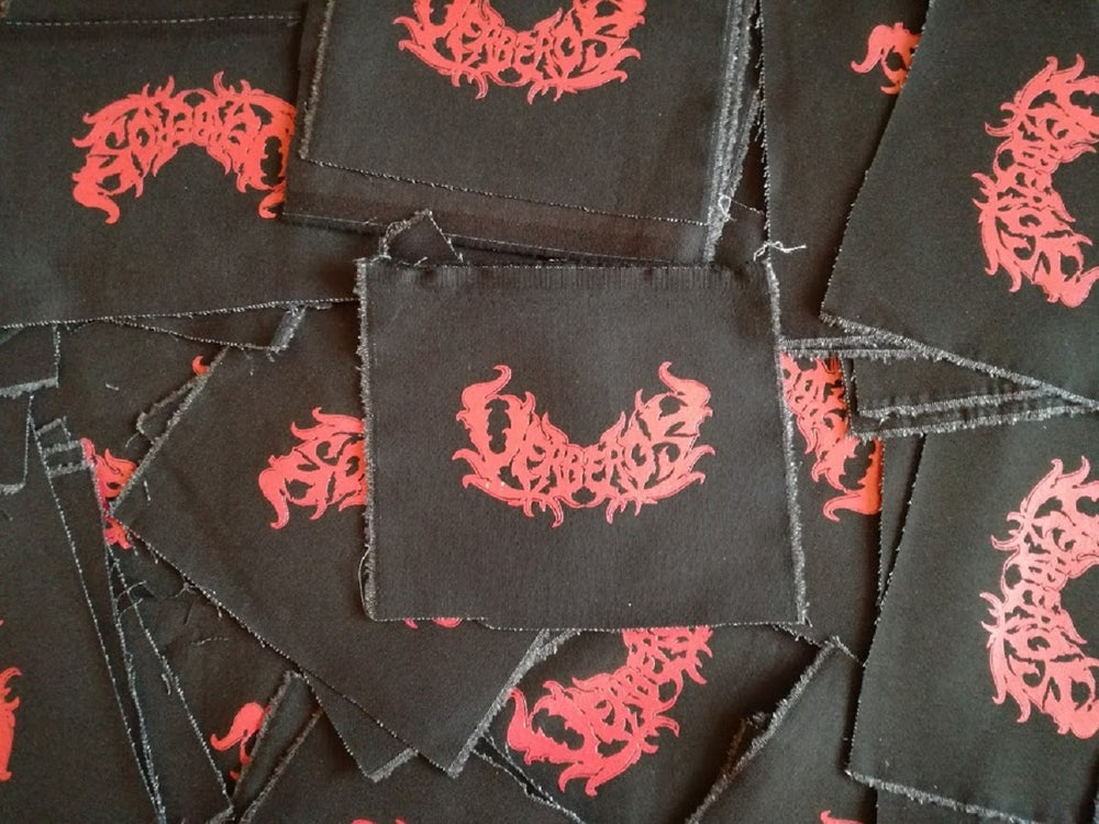 Image of Uerberos [Limited Edition Patch]