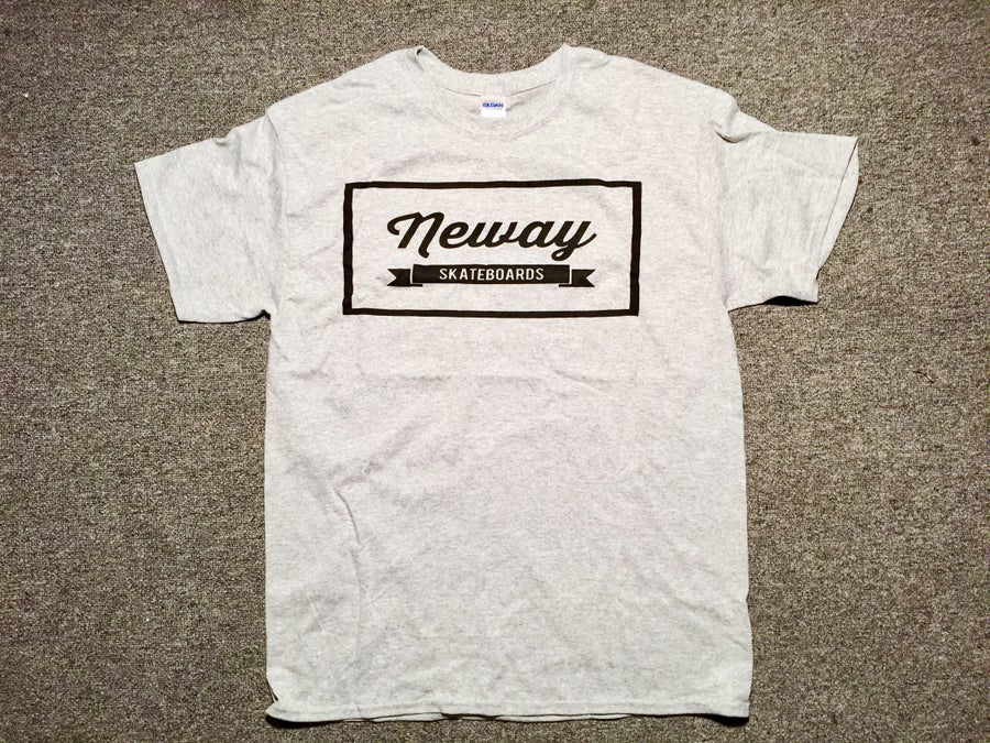 Image of Banner Tee