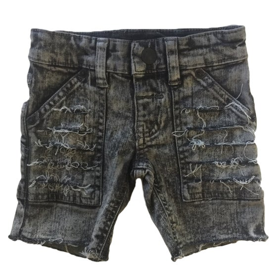 Image of Kopa Shorts