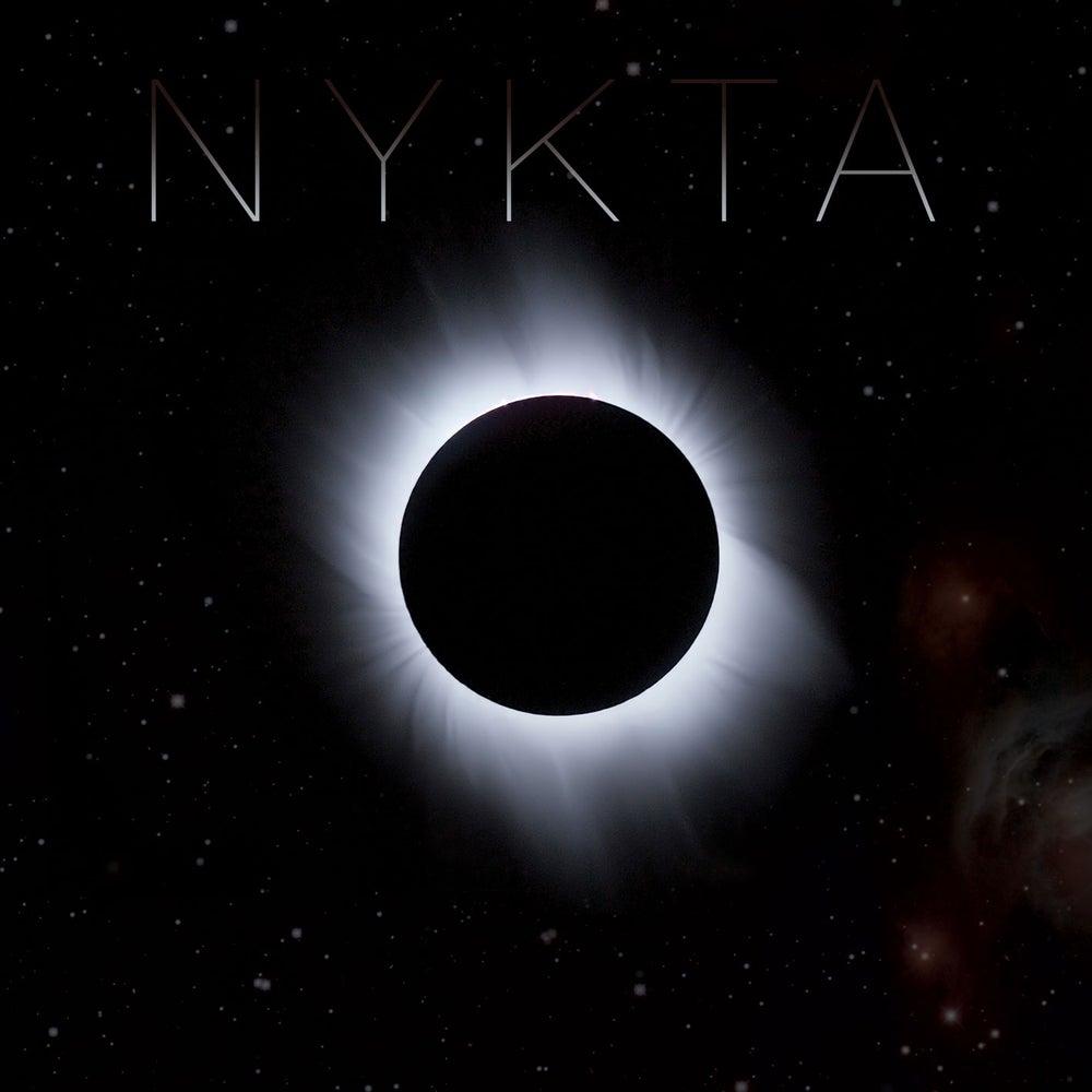 Image of NYKTA - CD