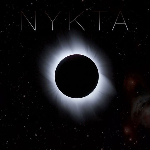 Image of NYKTA - CD