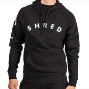 Image of Cadence SHRED Hooded Sweatshirt