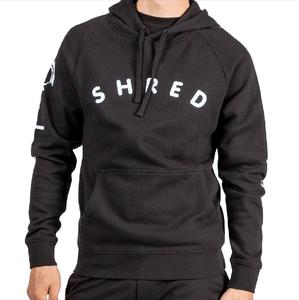 Image of Cadence SHRED Hooded Sweatshirt