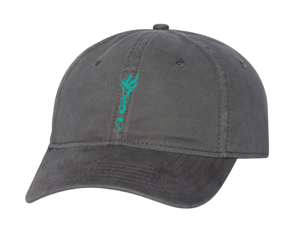 Image of Torch Dad hat