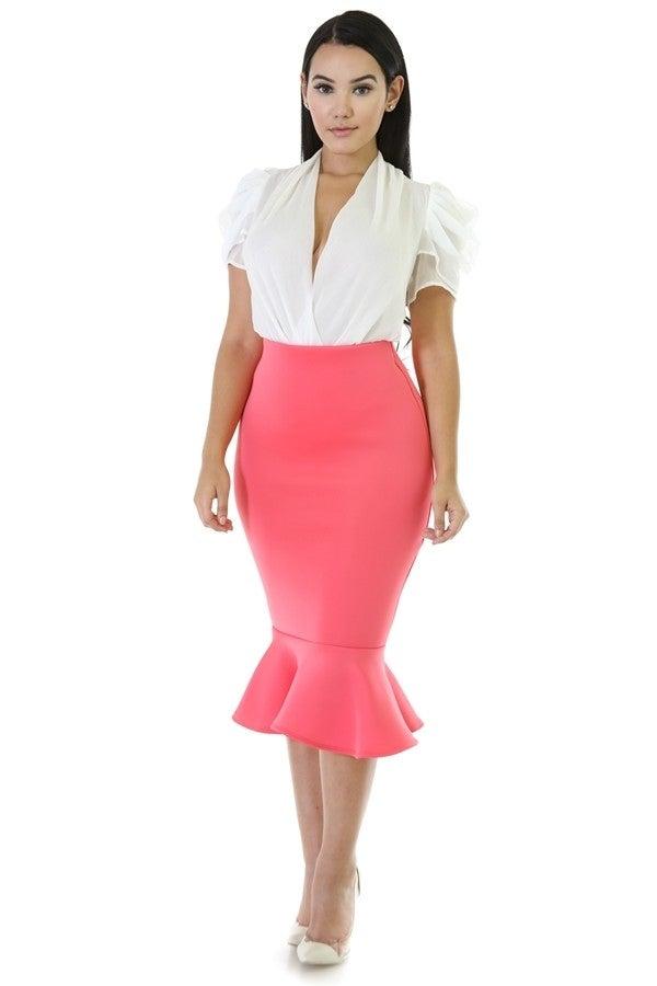 Image of skirts