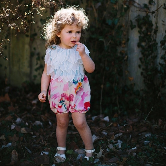 Image of Cali Romper/Dress