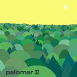 Image of Palomar II