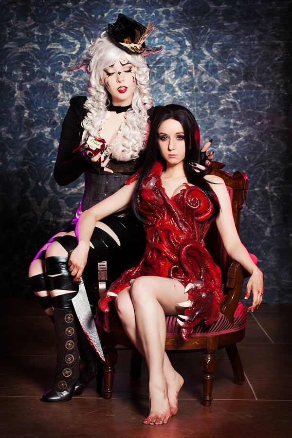 Image of Alice Madness Returns (DUO PRINT)  *Limited Amt*