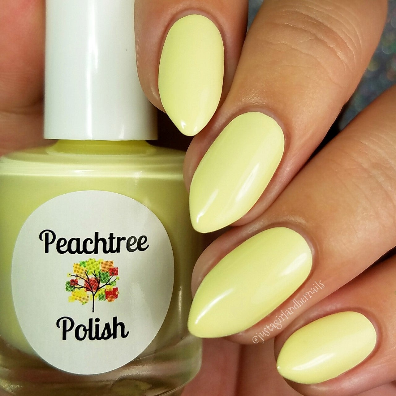 Image of Daffodils Nail Polish