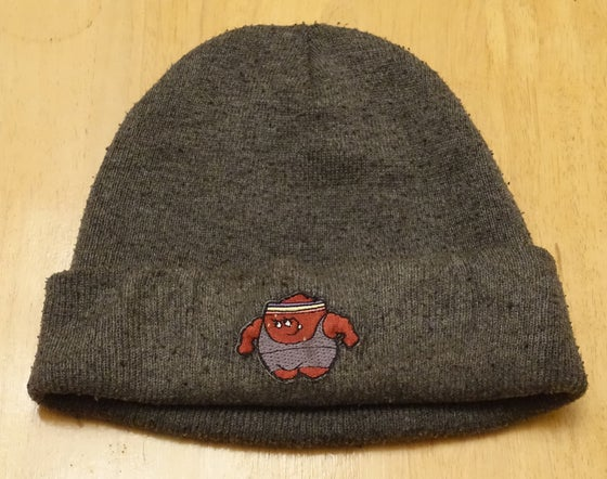 Image of Powerwalking Meatwad Beanie