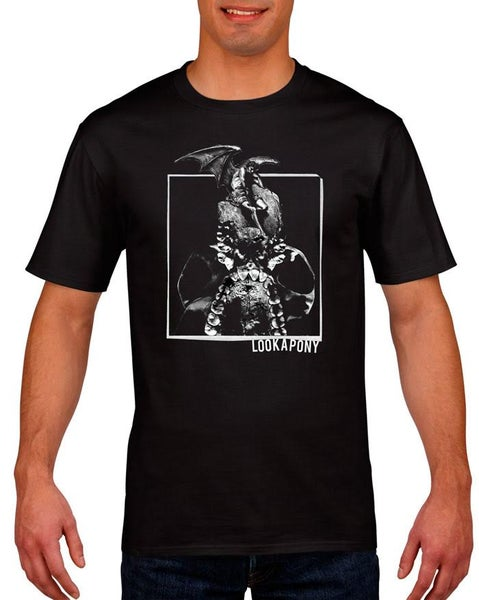 Image of Ha-Satan shirt