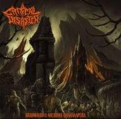 Image of CRITICAL DISASTER-BRAHMAVIDYA SHUDDHA DHAHANAPURA  CD