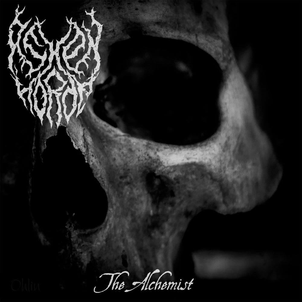 """Image of The Alchemist limited 7"""" (with free download)"""