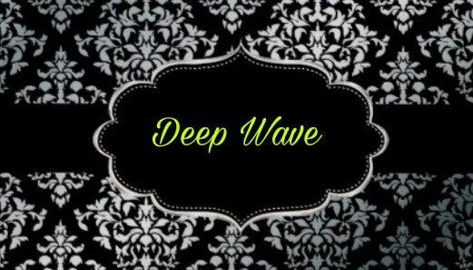 Image of Brazilian Deep Wave