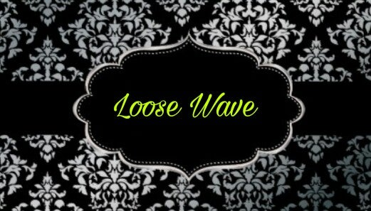 Image of Loose Wave