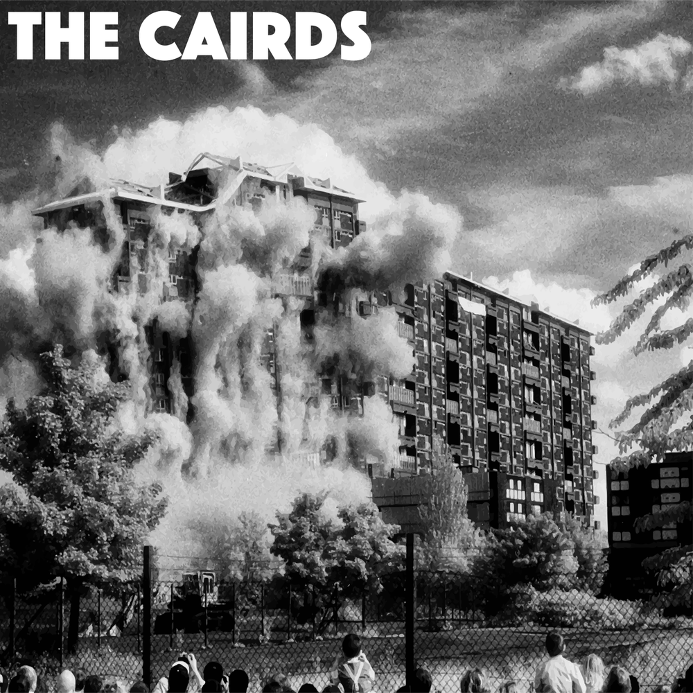 Image of The Cairds - EP