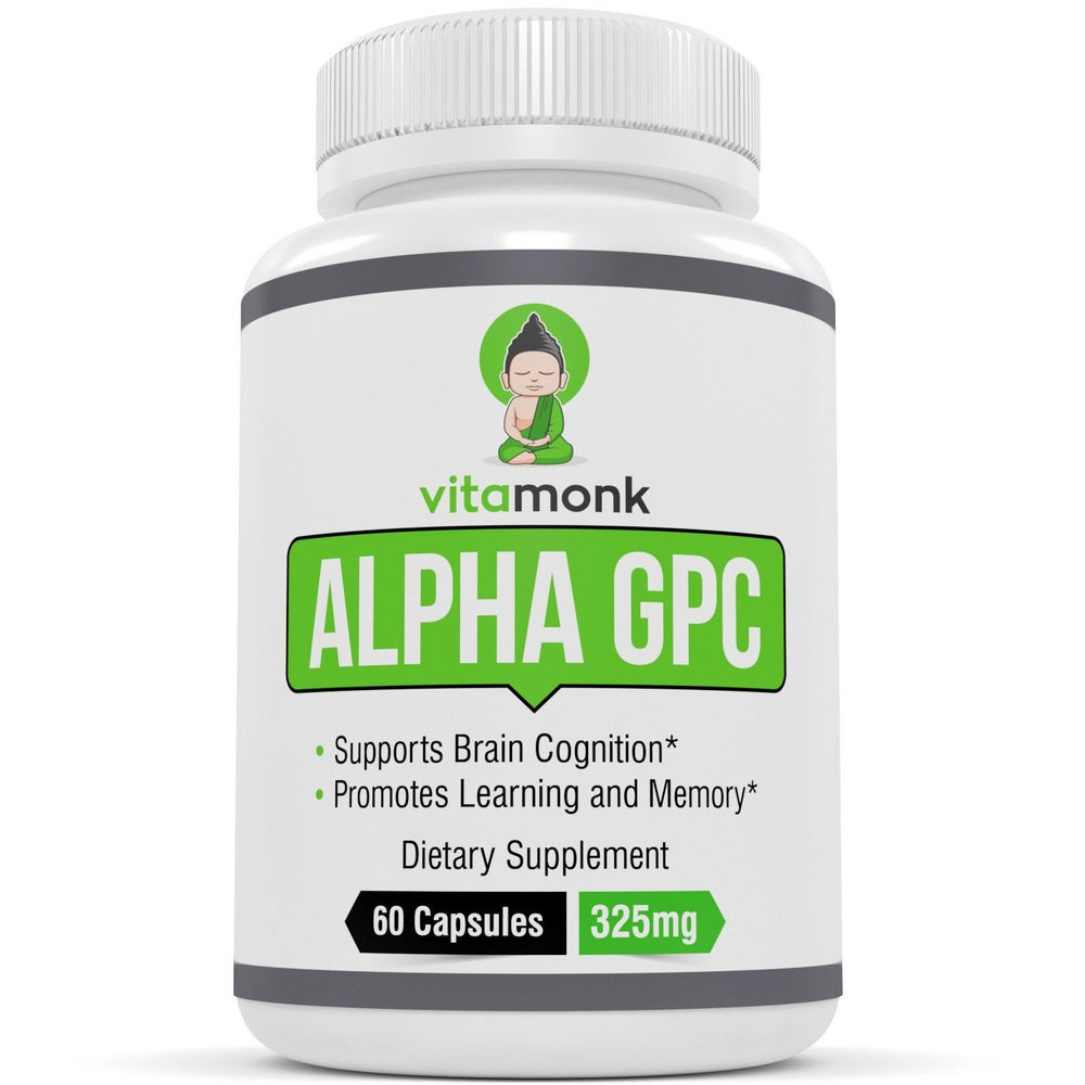 Image of Alpha GPC