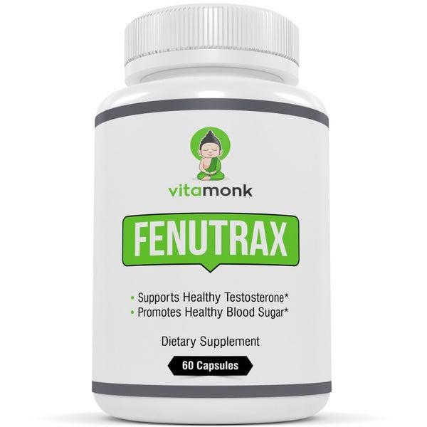Image of FenuTrax™ Fenugreek Extract