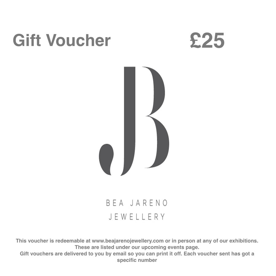 Image of Gift Voucher 1