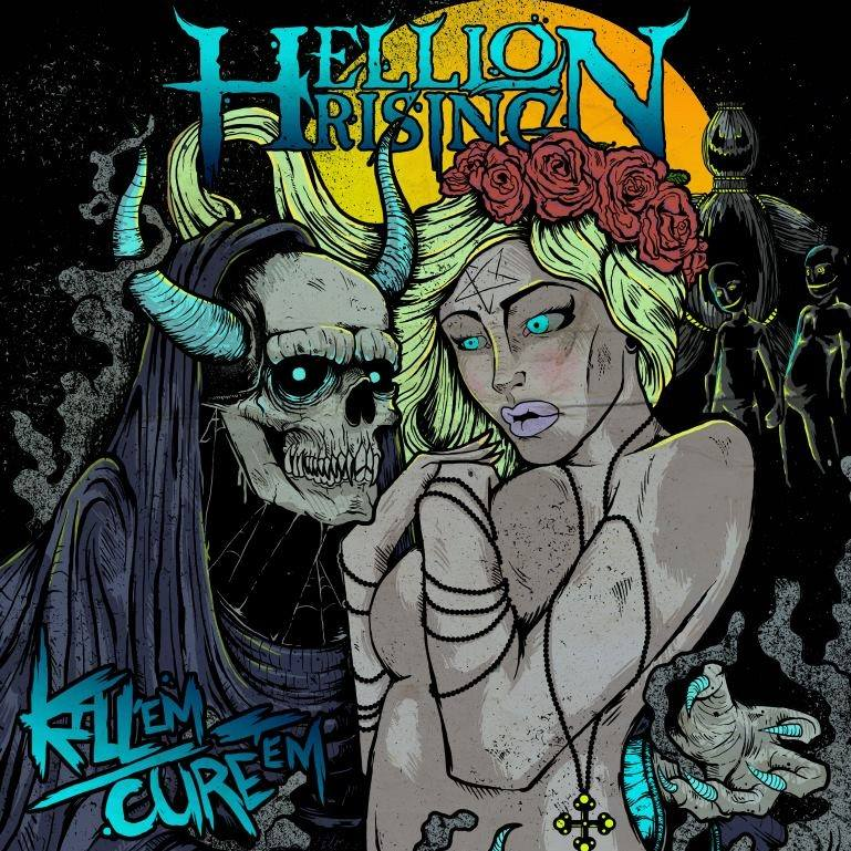 "Image of ""Kill 'Em/Cure 'Em"" CD"