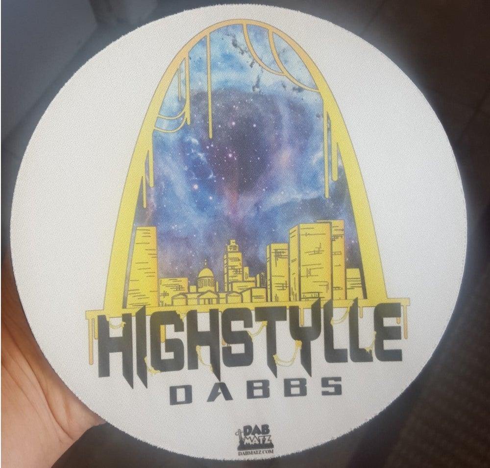 Image of Original Highstylle Dab Pad