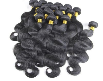 Image of Brazilian Bodywave