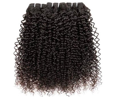 Image of Brazilian Kinky Curly